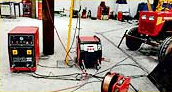 Mig Welding & rectifier arc welding Machine