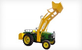 Loader Attachment